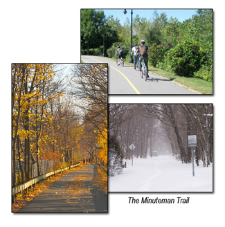 The Minuteman Trail