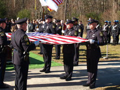Honor Guard Image 1