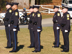 Honor Guard Image 2