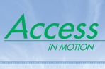 Access In Motion Image