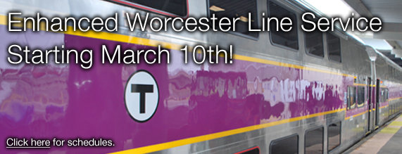2014 Worcester Schedule in March