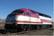 New Commuter Rail Trains