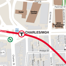 CharlesMGH Neighborhood Map thumbnail